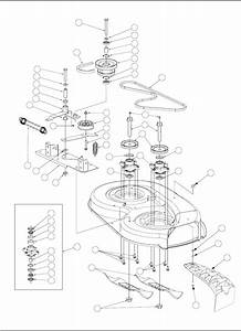 Page 46 Of Cub Cadet Lawn Mower 2146 User Guide