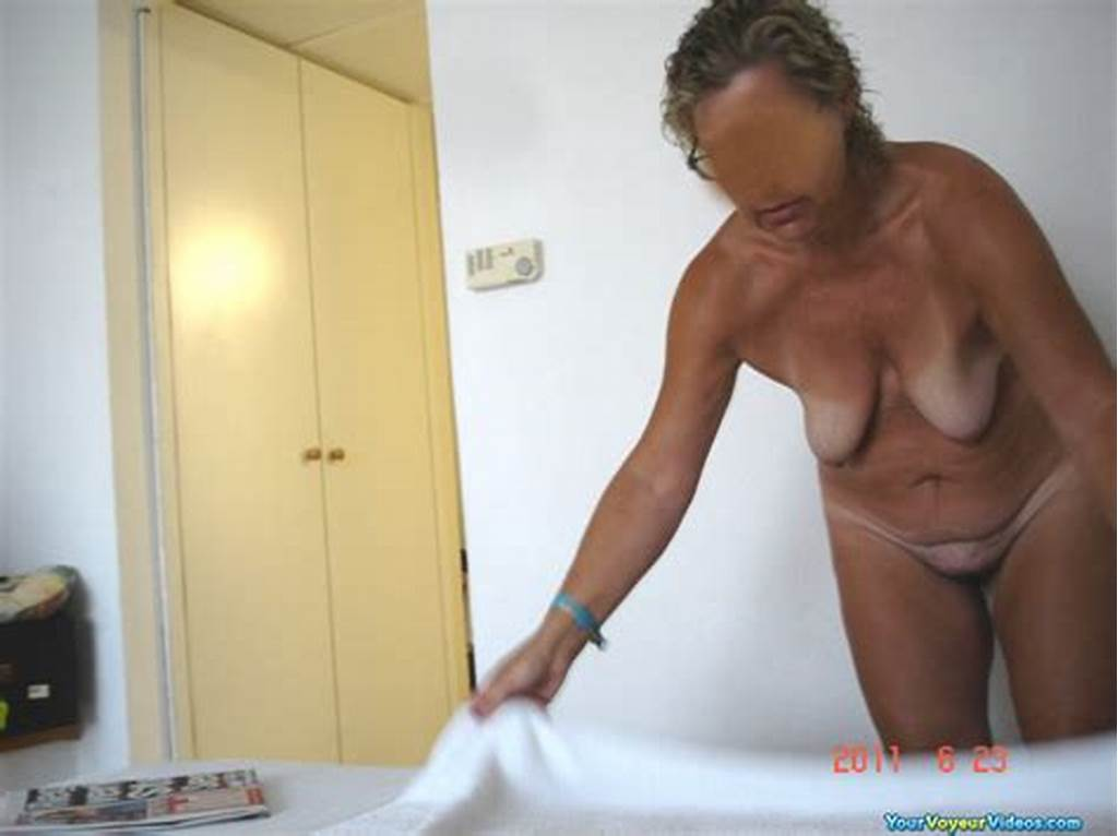 #Saw #My #Mom #Nude