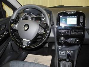 Clio 4 Dci 90 Fiche Technique : voiture occasion renault clio iv dci 90 eco2 intens edc 2014 diesel 56400 auray morbihan ~ Medecine-chirurgie-esthetiques.com Avis de Voitures