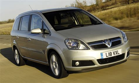 Latest Vauxhall Zafira recall affects over 40,000 cars in ...