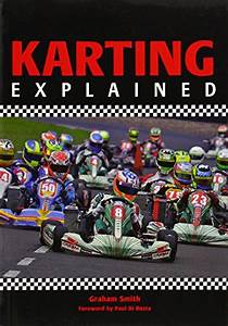 Download Karting Explained Pdf  By Graham Smith