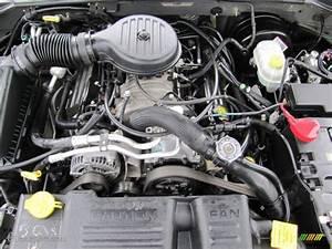 2001 Dodge Durango Slt 4x4 5 9 Liter Ohv 16