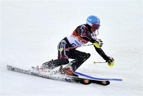 Gasūnai labākais Latvijas rezultāts kalnu slēpošanā olimpisko spēļu vēsturē