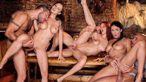 Rimming Porn Hd Group Takes Night Party Drilled Orgy Porn Photo