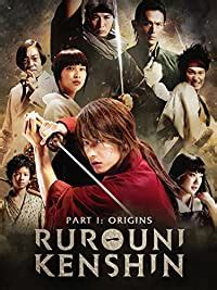You can watch this movie in abovevideo player. Amazon.com: Rurouni Kenshin - Part I: Origins: Keishi ...