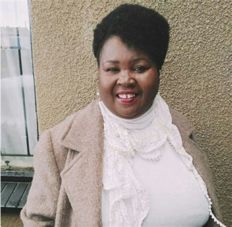 Thembsie Matu Reacts To Only Having 1.6k Followers On ...