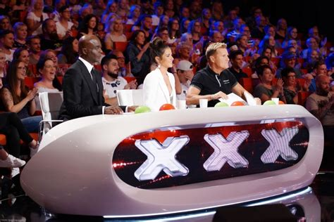 In the show, the television station rtl a special talent is wanted since 2007 per season.—marvin pyritz imdb.com Season 13 of 'Das Supertalent' (Got Talent) premieres on ...