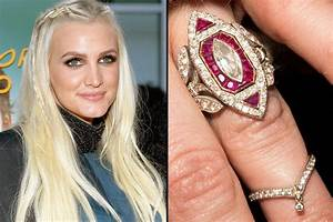 wedding ring : Celebrity Wedding Bands Celebrity ...