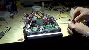 Sony Cdx-m630 Repaired