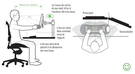 une baise au bureau ergonomie bureau top 25 best ergonomie bureau ideas on
