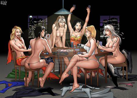 Jodi Game Strip Poker