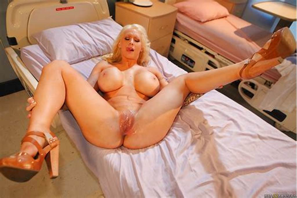 #Curvaceous #Blonde #With #Massive #Tits #Candy #Manson #Drilled