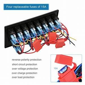 12 Volt Usb Charging Port Wiring Diagram