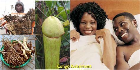 - Aphrodisiaque naturel africain (Bokoko)