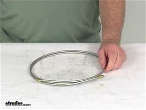 Titan Steel Brake Line Tubing
