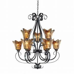 Millennium Lighting Chatsworth Chandelier