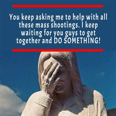Thoughts and Prayers   Essentialist and Wannabesaint