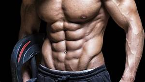 His 10-pack Abs Are Insane