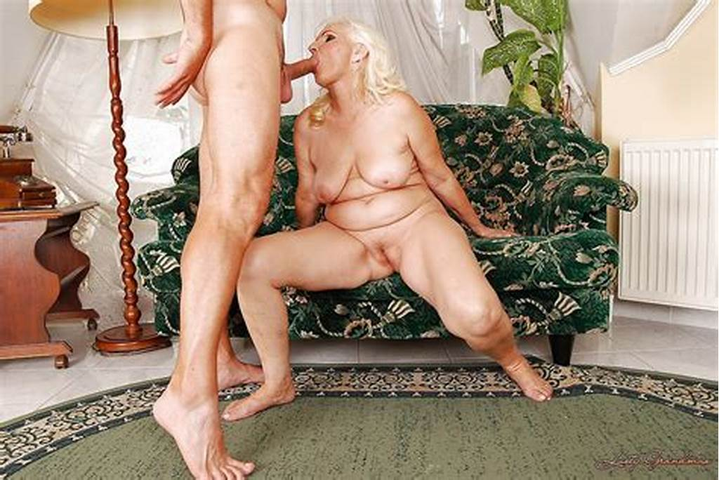 #Lascivious #Fatty #Granny #Gives #A #Blowjob #And #Gets #Her #Twat
