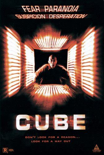 Chicago con 2015 with colm meaney and garrett wang. Amazon.com: Cube: Nicole de Boer, Nicky Guadagni, David ...