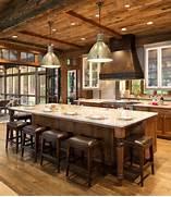 Minimalis Large Kitchen Islands With Seating Gallery 26 Modern And Smart Kitchen Island Seating Options DigsDigs