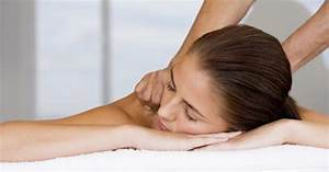 Electrical Stimulation Therapy Vs. Massage Therapy - LIVESTRONG.COM Massage therapy