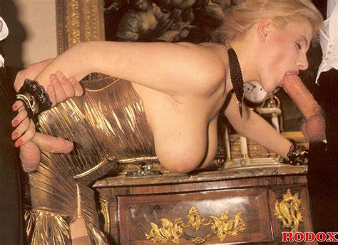 The Very Sexiest Vintage Blows In Uniform Pov Vintage Blondes