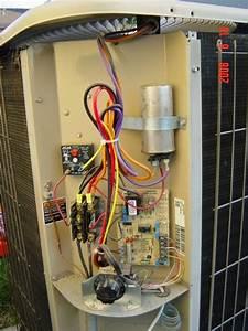Electric Work  Ac System