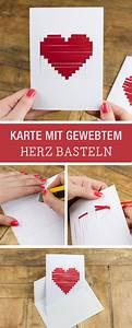 Herz Aus Papier Basteln : die 25 besten ideen zu geschenkbox basteln auf pinterest ~ Lizthompson.info Haus und Dekorationen