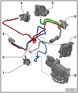 Audi Workshop Manuals  U0026gt  A3 Mk2  U0026gt  Power Unit  U0026gt  4