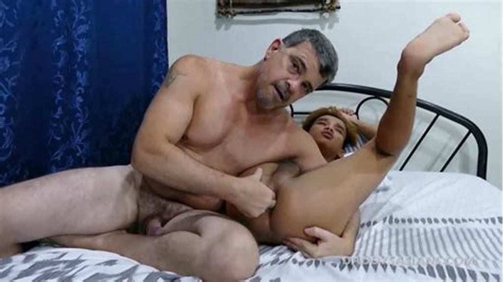 #Nishi #At #Daddy'S #Asians