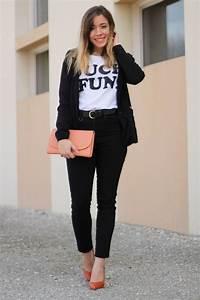 Vetement Femme Petite Taille : le jean taille haute blog mode la penderie de chloe ~ Nature-et-papiers.com Idées de Décoration