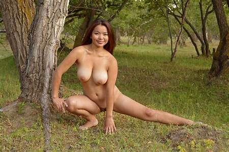 Teen Exotic Nude