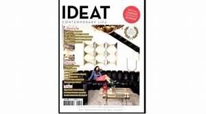 Abonnement Presse Pas Cher : abonnement magazine ideat pas cher 15 au lieu de 51 ~ Premium-room.com Idées de Décoration