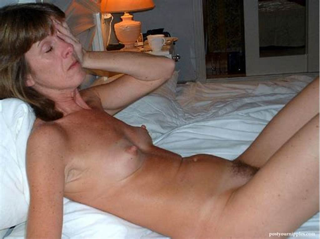 #Mature #Women #With #Small #Tits #And #Erect #Nipples