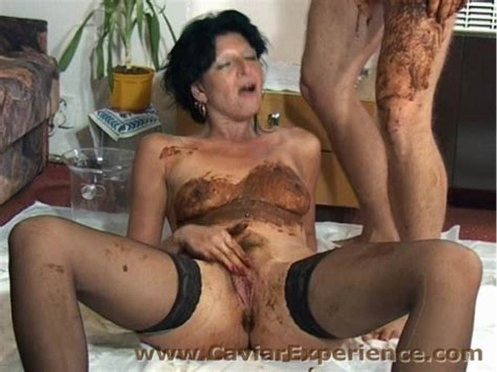 #Extreme #Scat #And #Vomit #With #Lovely #Sluts