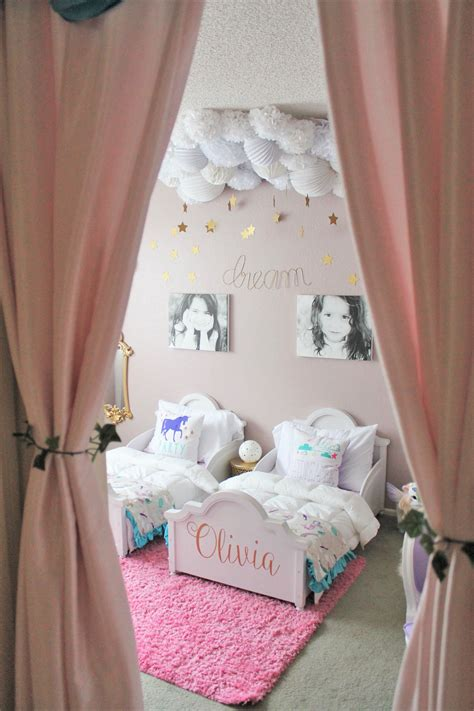 The Land Of Make Believe Girls Room Pinterest Fairy