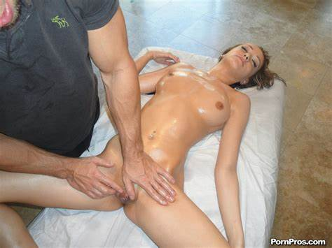 Victoria Enjoys A Perfect Stiff Fucking