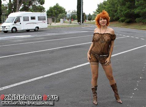 Czech Red Haired Hooker Ass Pounded In Uncovered Bath