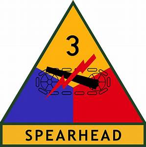 3rd armored division united states wikipedia With kitchen cabinets lowes with 82nd airborne stickers