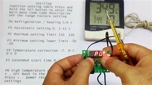 How To Use A Thermostat - Thermostat Wiring Diagram