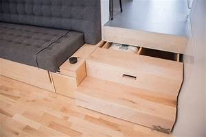 Photo 6 of 9 in can these tiny modular smart homes for Home furniture below 10000