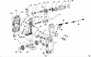 25 Karcher Electric Pressure Washer Parts Diagram