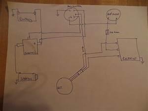 Ford Lgt 125 Garden Tractor Wiring Diagram : 1974 st 16 not charging my tractor forum ~ A.2002-acura-tl-radio.info Haus und Dekorationen