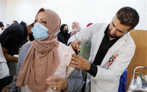 PA saka, ka vēlas no jauna sarunāt vakcīnas līguma nosacījumus ar Izraēlu, Pfizer