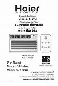 Haier Esa3105 Air Conditioner Download Manual For Free Now