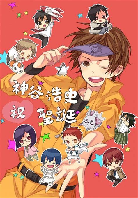 Sugu Nadya - Zerochan Anime Image Board