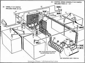 Ezgo Golf Cart Wiring Diagram Pdf