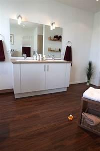 parquet bambou avis amazing parquet bambou massif avis With parquet quick step salle de bain