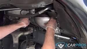 Crankshaft Angle Sensor Replacement Mercedes Benz Ml 500